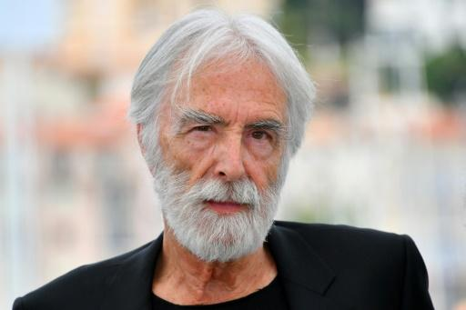 Michael Haneke im Mai 2017 in Cannes