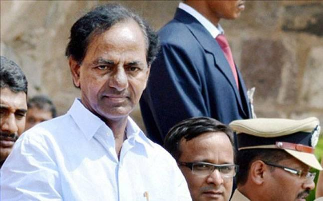 Telangana hikes quota for Muslims, tribals