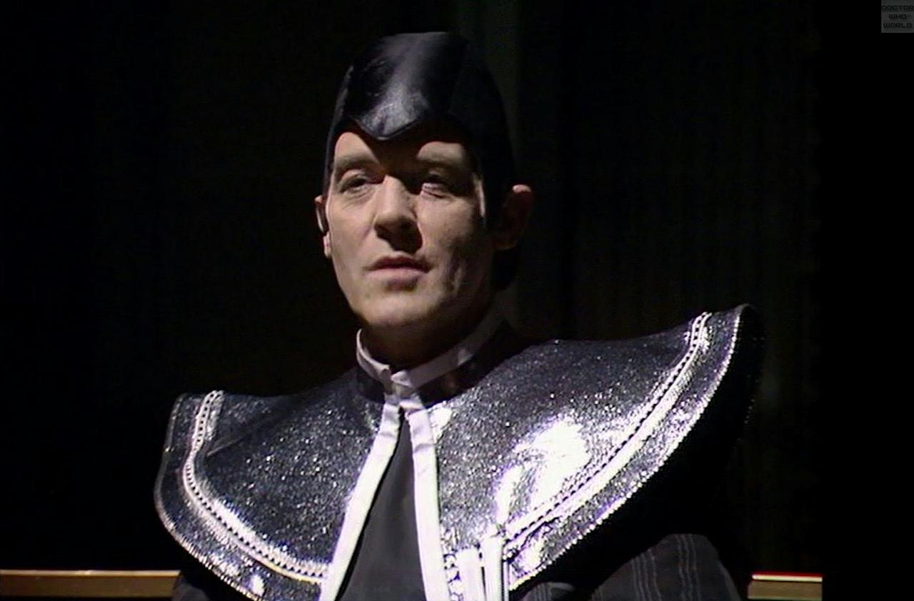 <p>A distillation of the Doctor's dark side given physical form, the Valeyard (Michael Jayston) appeared in three stories as part of the epic 'Trial of a Time Lord' season in 1986. He's presumably still out there, but we really can't imagine Chibnall picking up a thread from a Colin Baker story three decades old.</p>
