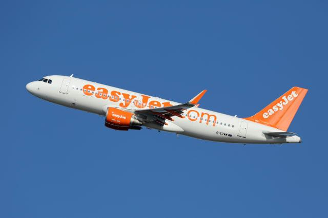 Don't fall for this EasyJet scam