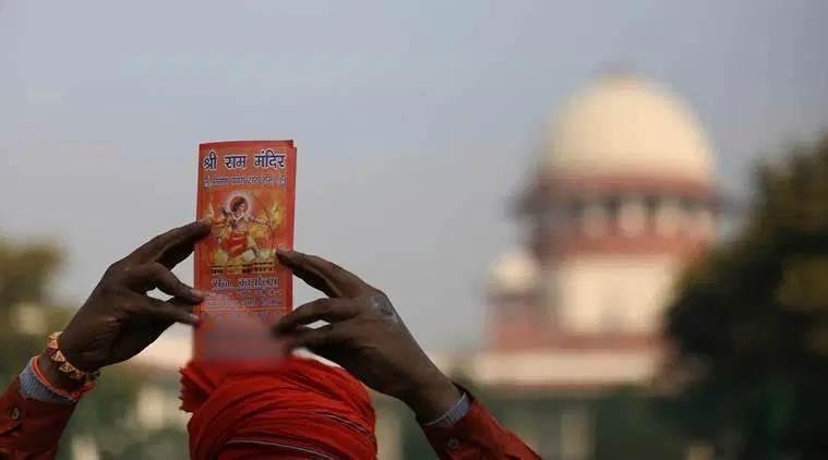 ayodhya verdict, supreme court on ayodhya, ayodhya review petition, All India Muslim Personal Law Board, india news, indian express