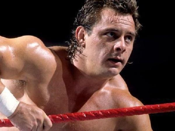 Wrestler Dynamite Kid — real name: Tommy Billington — has died. He was part of the popular tag team the British Bulldogs, entertaining WWE watchers in the mid- to late 1980s. (Photo: WWE)