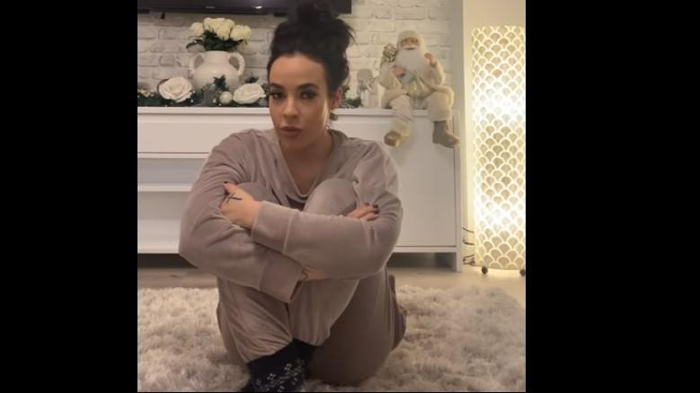 Stephanie Davis has revealed she has been diagnosed with autism (Credit: YouTube/Stephanie Davis)