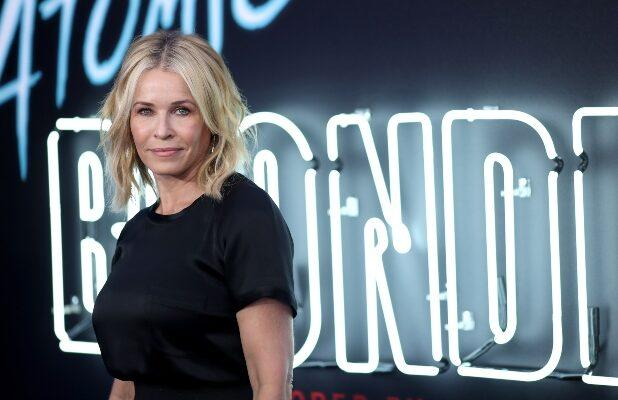 Chelsea Handler Sets First Standup Comedy Special in 6 Years at HBO Max