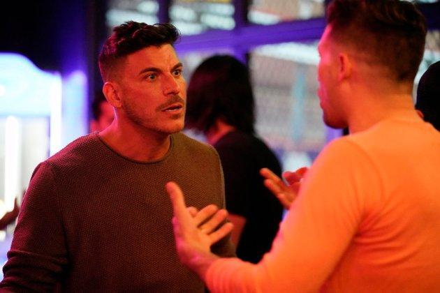 Jax Taylor Fired From Bravo's 'Vanderpump Rules'