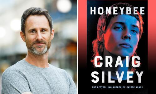 Honeybee by Craig Silvey review –a tender but uncomfortable coming-of-age story