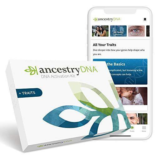 """<p><strong>AncestryDNA</strong></p><p>amazon.com</p><p><strong>$119.00</strong></p><p><a href=""""https://www.amazon.com/dp/B07J1FZQBC?tag=syn-yahoo-20&ascsubtag=%5Bartid%7C2164.g.36124040%5Bsrc%7Cyahoo-us"""" rel=""""nofollow noopener"""" target=""""_blank"""" data-ylk=""""slk:Shop Now"""" class=""""link rapid-noclick-resp"""">Shop Now</a></p><p>Help them learn more about your family history with this at-home DNA test. Easy-to-follow instructions and fascinating results make it a winning gift for anyone.</p>"""