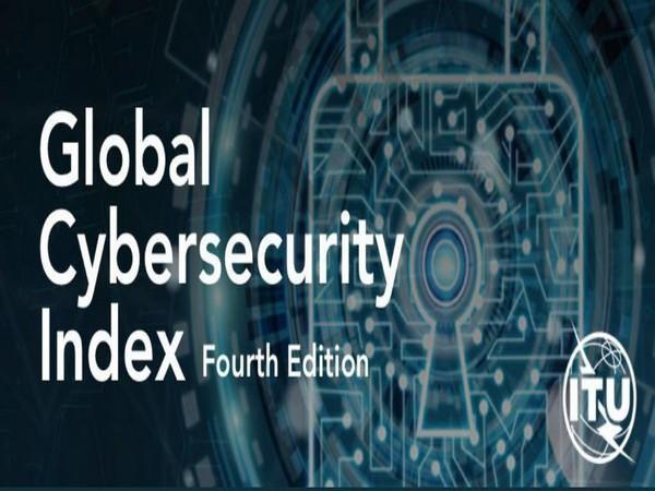 Global Cybersecurity Index