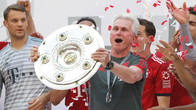 Bayern Munich boss Jupp Heynckes insists there will be no repeat of their closing 4-1 Bundesliga loss to Stuttgart in the DFB-Pokal final.