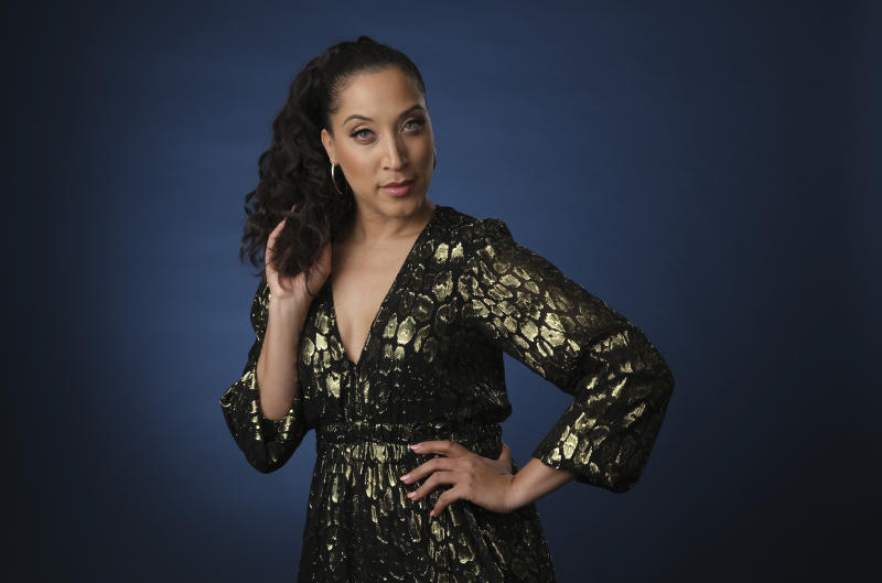 TV-Emmys-Robin Thede