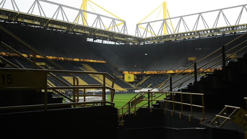Dortmund set to host Gladbach in front of 10,000 fans in Bundesliga opener