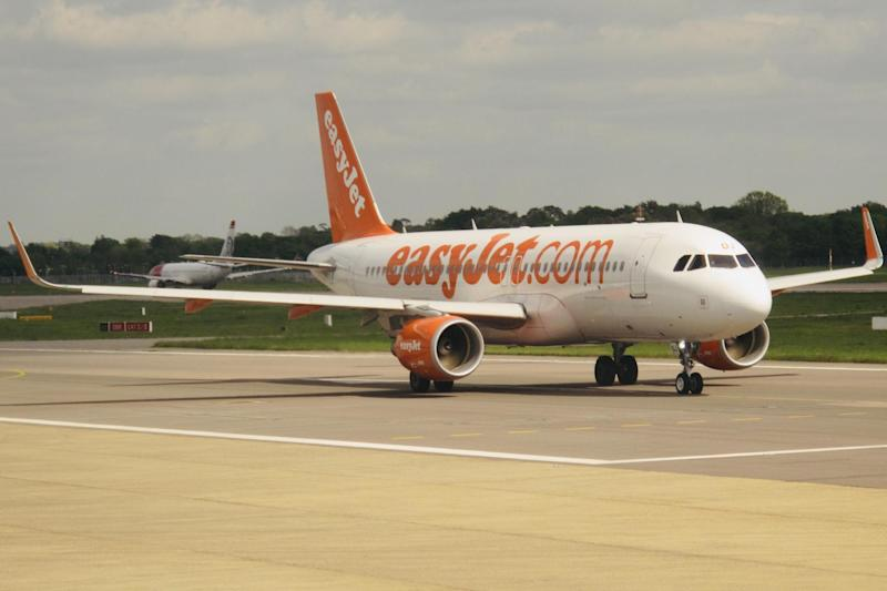 Easy choice: easyJet flies only the Airbus A320 and its derivatives: Simon Calder