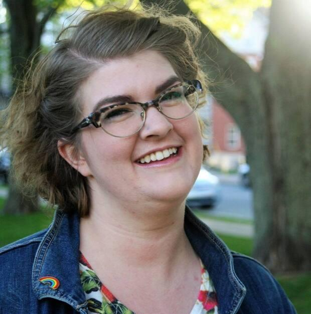 Abbey Ferguson with the Halifax Sexual Health Centre says there are many barriers to getting a Pap test.