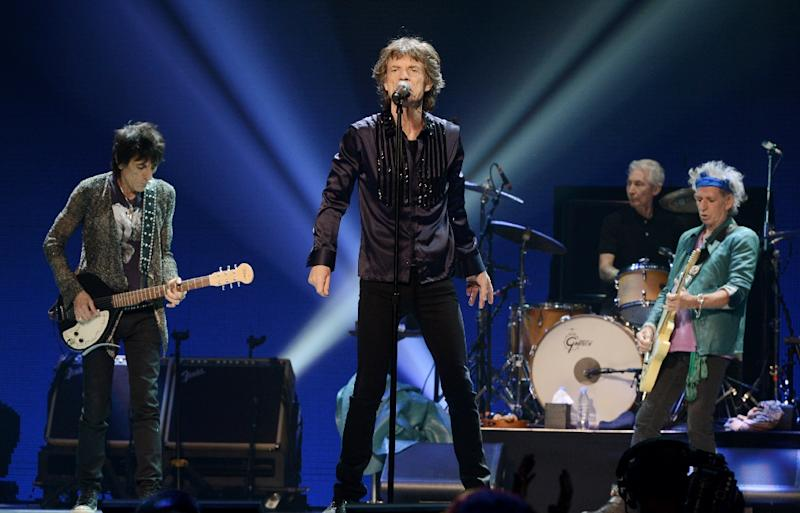 Rolling Stones tease new blues album Rolling Stones News