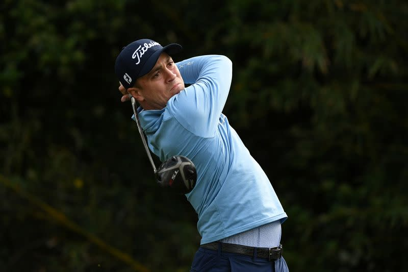 Thomas named PGA of America's player of the year