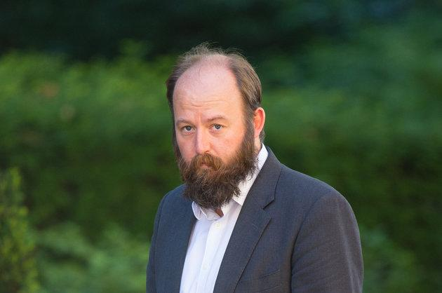 Nick Timothy no longer appears to be on Twitter, although he is trending.