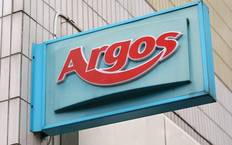 Argos is set to have some impressive deals during this year's Black Friday sales - Bloomberg News