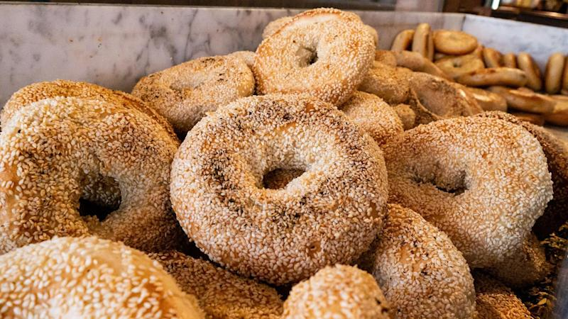 The secrets to a New York City bagel