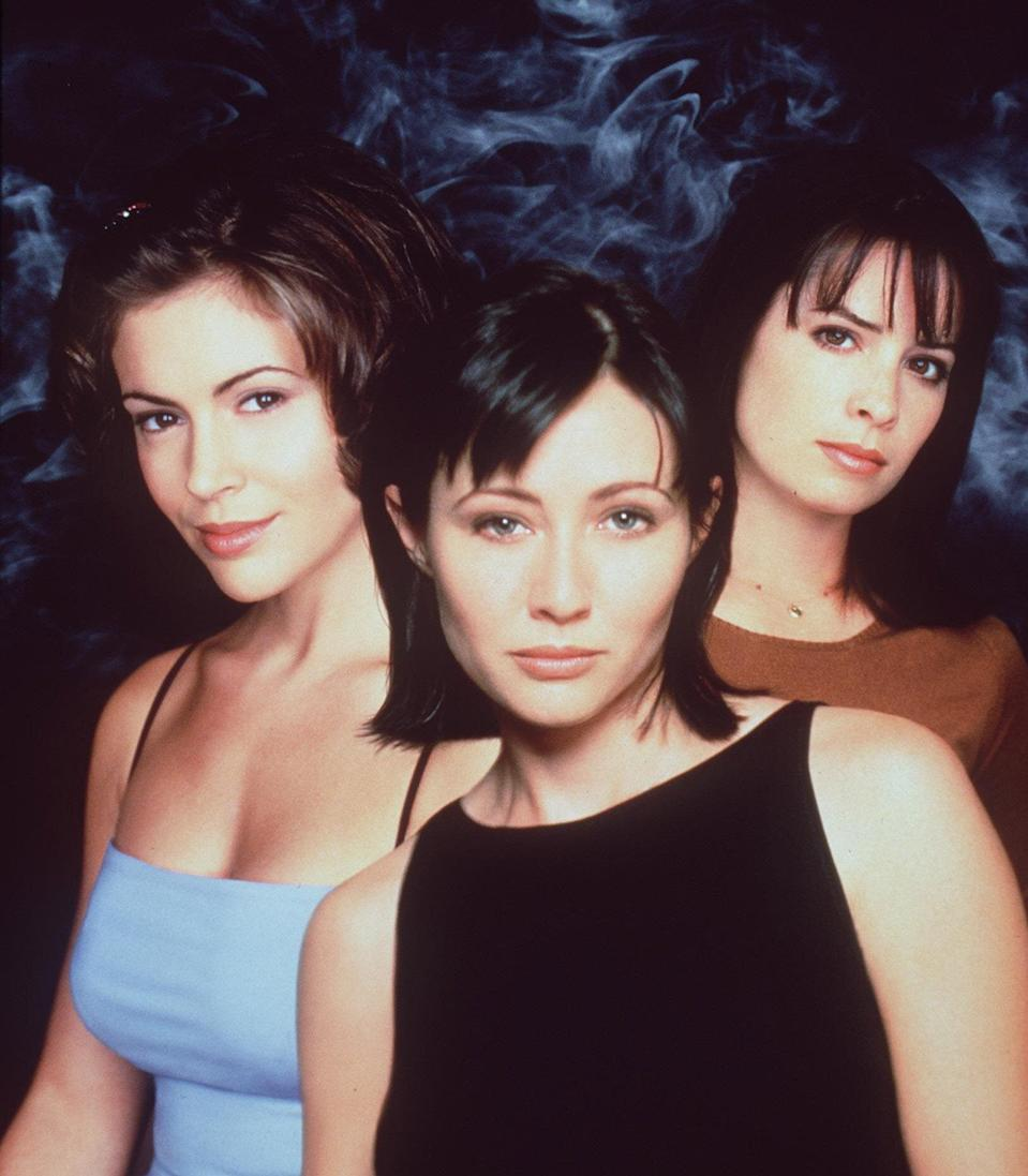 Alyssa Milano & Holly Marie Combs React After Charmed Producer Revealed Why She Quit