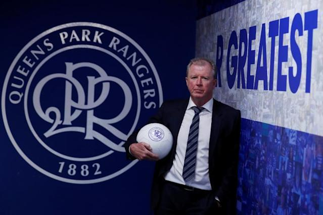 Steve McClaren took QPR job without knowing club's full financial position