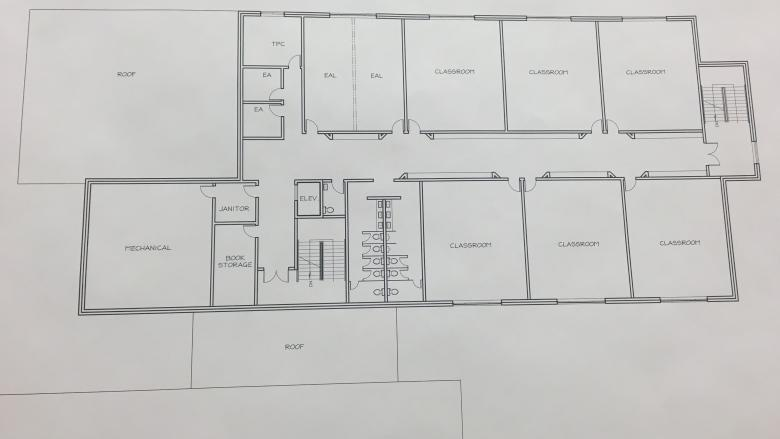 Stratford council approves permit to expand elementary school