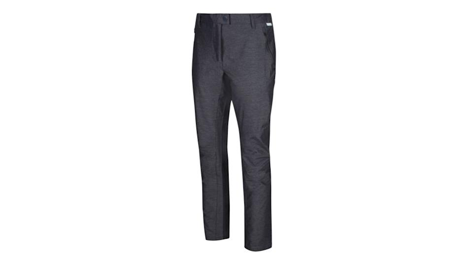 Highton Stretch Walking Trousers
