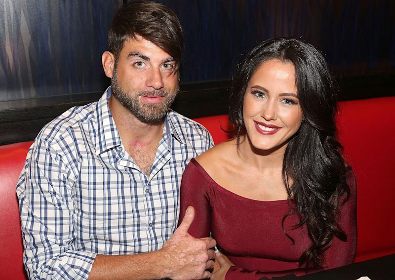 Jenelle Evans Told Police Her Husband 'Pinned' Her to the Ground: 'I Heard My Collarbone Crack'