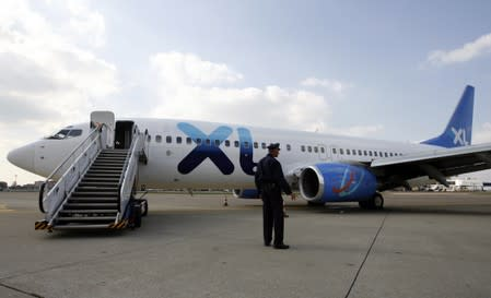 Budget carrier XL Airways seeks rescue deal with Air France