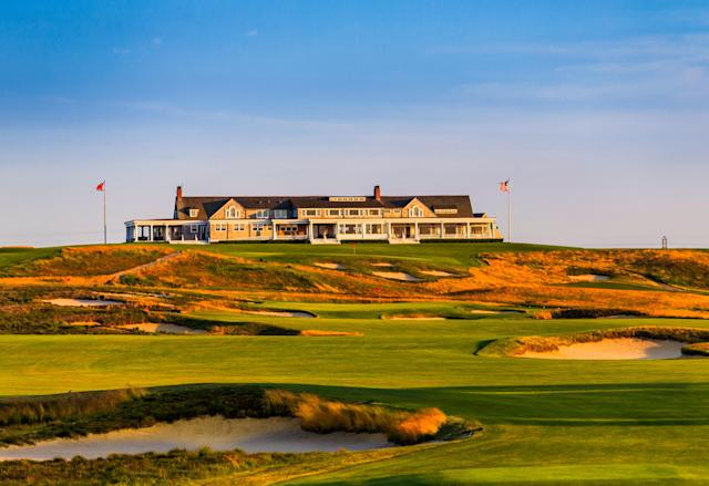 156 golfers will tee it up at the 2018 U.S. Open. But getting to the Southampton property is a competition in itself.