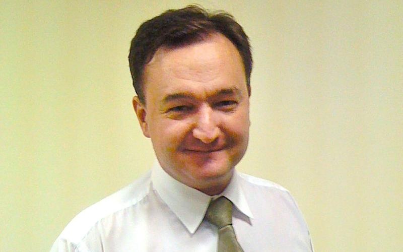 """Sergei Magnitsky was found dead in a Russian prison, in what the UK government labelled an """"atrocious murder"""""""