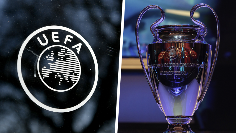 Champions League set to resume in August as Lisbon plays host to remainder of tournament