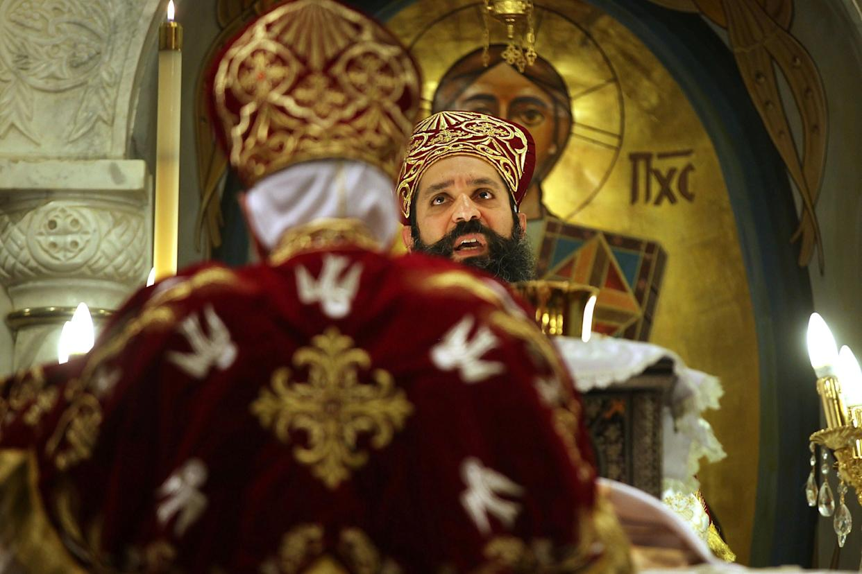 """Some Orthodox churches, including the Russian and Greek Orthodox and Armenian Apostolic Church, celebrate Christ's birth on <a href=""""http://www.ibtimes.com/orthodox-christmas-2015-russian-greek-other-eastern-churches-begin-celebrations-1774896"""" rel=""""nofollow noopener"""" target=""""_blank"""" data-ylk=""""slk:January 6 and 7"""" class=""""link rapid-noclick-resp"""">January 6 and 7</a>. These churches <a href=""""http://www.goarch.org/ourfaith/ourfaith7070"""" rel=""""nofollow noopener"""" target=""""_blank"""" data-ylk=""""slk:use the Julian calendar"""" class=""""link rapid-noclick-resp"""">use the Julian calendar</a> -- rather than the Gregorian calendar, which most of the rest of the world uses -- which accounts for the 13-day discrepancy between the two Christmas dates."""