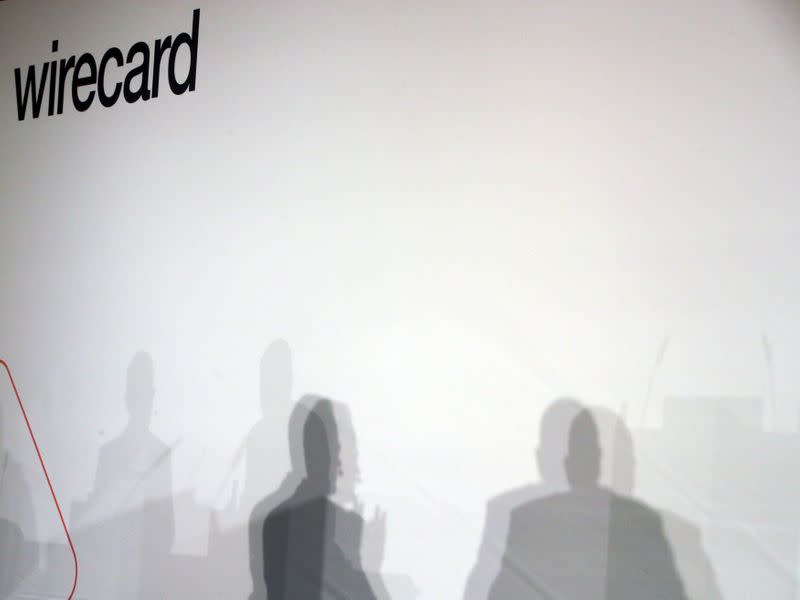 Hedge funds pocket $1.7 billion as Wirecard goes bust