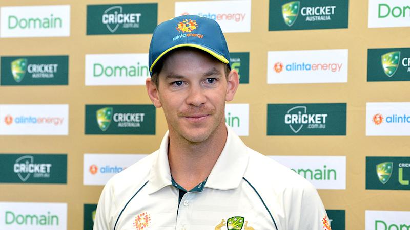 The summer Test matches against Pakistan and New Zealand could be Tim Paine's last as Australia captain.