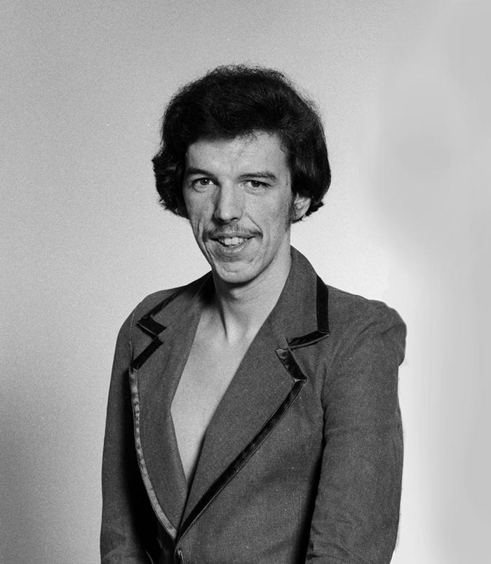 """Rod Temperton was a legendary songwriter who penned hits for Michael Jackson (""""Thriller,"""" """"Rock With You,"""" """"Off the Wall""""), George Benson """"(Give Me the Night""""), Michael McDonald (""""Sweet Freedom""""), and many others. He was also a member of the '70s funk band Heatwave, best known for """"Boogie Nights."""" He died of cancer in early October. He was 66. (Photo: Getty Images)"""