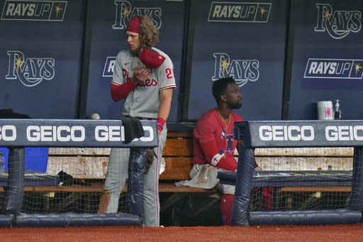 On final day, 2 NL spots and AL Central crown in play