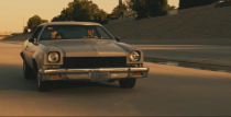 "<p>In preparation for this 2011 car-centric movie, Ryan Gosling restored the 1973 Chevy his character (solely named Driver) drives in the film. While this car may not seem like the ideal choice for a getaway driver, when director Nicolas Winding Refn told Gosling he could pick out his character's personal car, he picked out the Chevelle from a junkyard. It's technically a Chevelle with the Malibu trim option–the Malibu didn't become a distinct vehicle until the '77 production year. Remember Driver's fondness for stock-car racing? Well, it just so happens that the Chevelle was commonly used in the sport from 1973 to '83, becoming one of the winningest cars in NASCAR history.</p><p><a class=""link rapid-noclick-resp"" href=""https://www.amazon.com/gp/video/detail/0OSAJS6J8DNTJQXO1N527YKQJR/?tag=syn-yahoo-20&ascsubtag=%5Bartid%7C10054.g.27421711%5Bsrc%7Cyahoo-us"" rel=""nofollow noopener"" target=""_blank"" data-ylk=""slk:AMAZON"">AMAZON</a></p>"