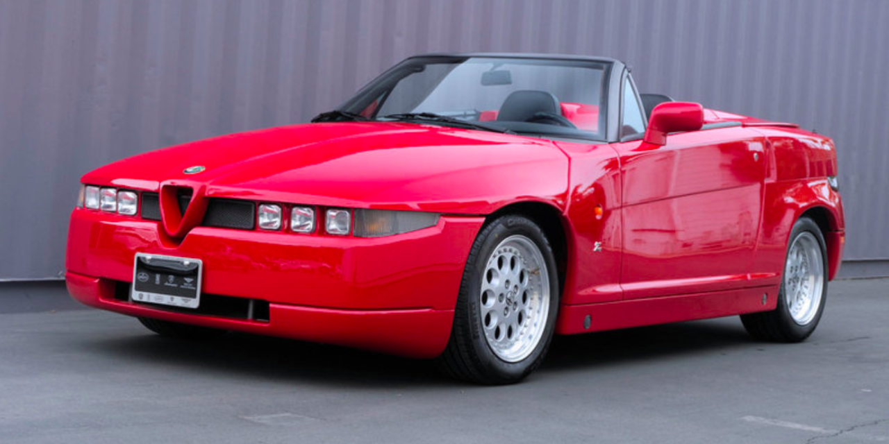 Rare and Ridiculous eBay Cars You Have to See