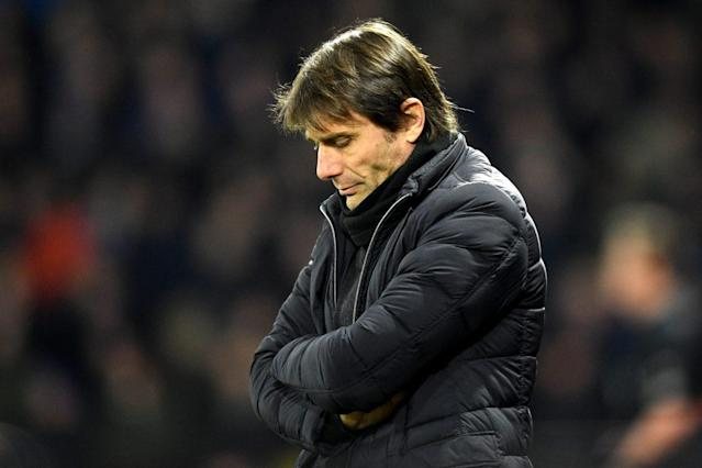 A Premier League title and an FA Cup in his first two seasons with Chelsea but Antonio Conte is on borrowed time. Here's how it all went wrong for the former Juventus boss.