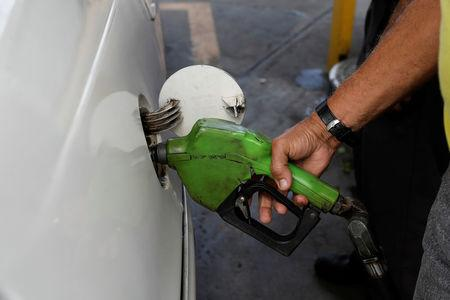 Oil prices rise as US renews sanctions against Iran