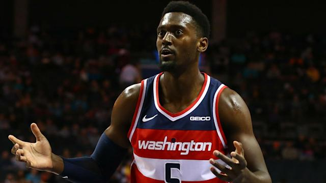 The Wizards would like to keep Bobby Portis, but he is expected to draw a lot of interest in free agency.