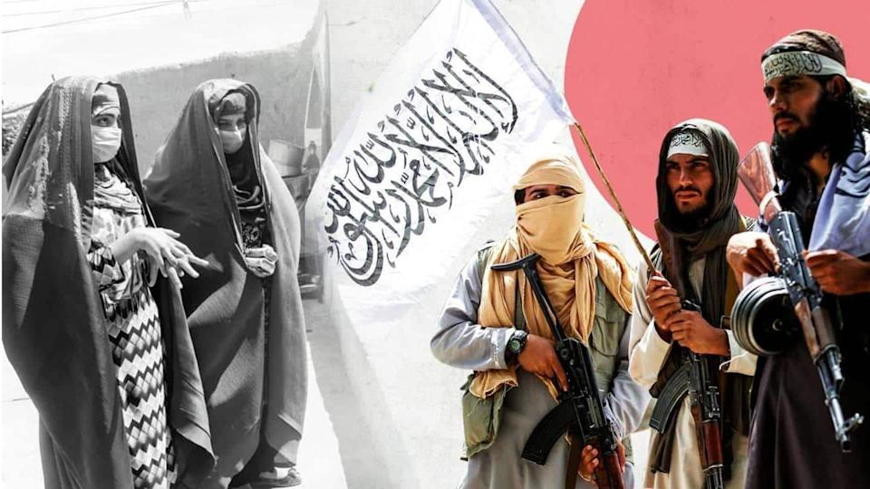 Taliban kills woman over burqa after promising to honor rights