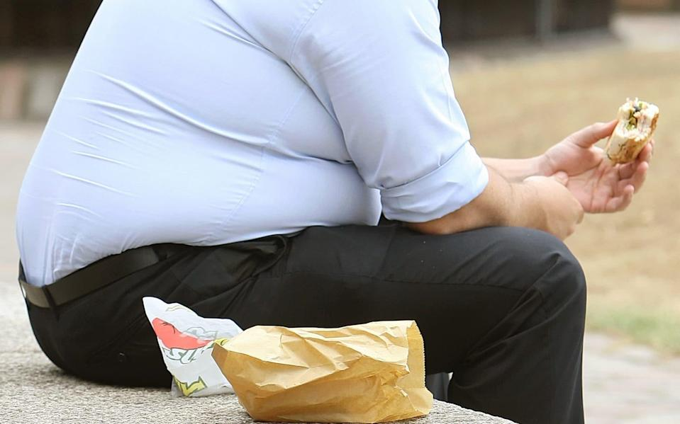 More than 100 genes have now been associated with obesity - PA