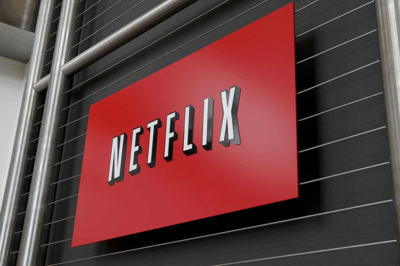 Netflix is the undisputed leader in streaming television with some 140 million paying subscribers in 190 countries and territories.