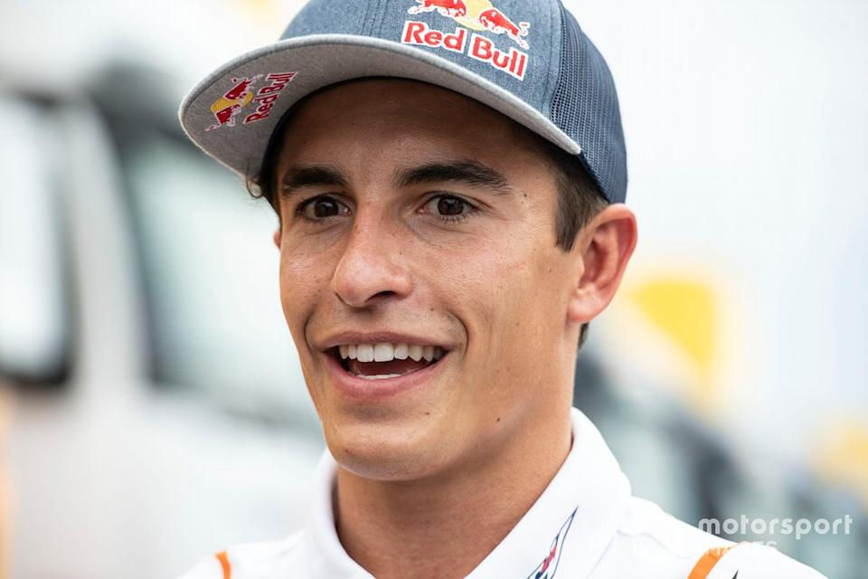 "Marc Márquez, Repsol Honda Team<span class=""copyright"">Gold and Goose / Motorsport Images</span>"