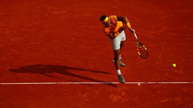 Rafael Nadal and Novak Djokovic were among the winners at the Monte Carlo Masters on Wednesday.