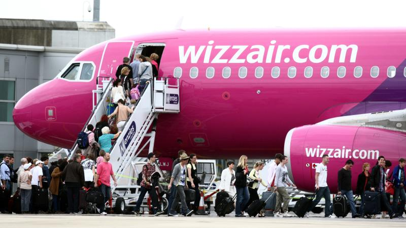 Wizz Air upgrades forecasts despite higher fuel costs