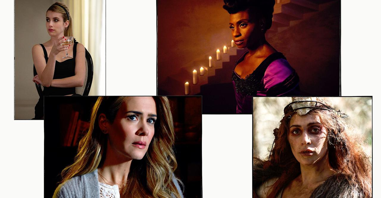 <p><em>American Horror Story </em>just wrapped up its ninth season,<em> 1984</em>, delivering several weeks' worth of blood-soaked, campy '80s nostalgia. Though Ryan Murphy and Brad Falchuk administer a fresh dose of fear every year, it's tough to keep up with each season. Were there any you missed? Which are the vital installments? And which is the most terrifying of all? Here's our rundown of every AHS season so far, from worst to best.</p>
