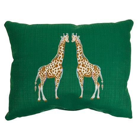 <p><span>Craig Conover's Sewing Down South Animal Lumbar Pillow</span> ($55) is the perfect cute and chic home decor find you never knew you needed.</p>
