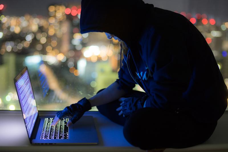 Data breach is getting common these days. (PHOTO: Getty Images)